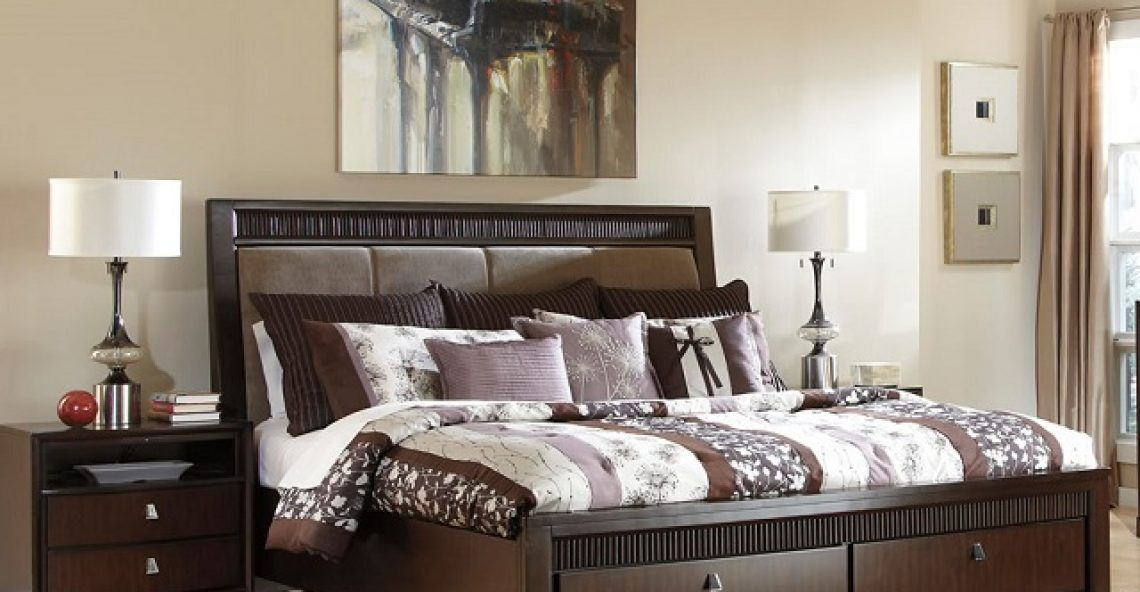 Headboard: an important element in bedroom design